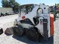 Bobcat S185 Skidsteer