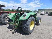 John Deere 5105 ML Wheel Tractor