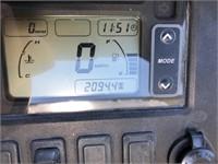 OFF-ROAD John Deere 855D 4x4 Gator