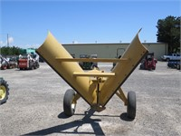 Sweco Hydraulic V Ditcher