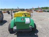 John Deere 1800 200 Gallon Sprayer