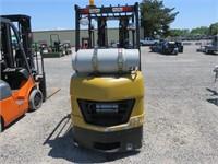 CAT C5000 Forklift