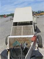 Collins Desticker Cart