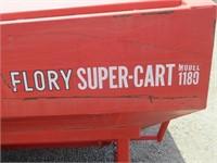 Flory 1180 Super Cart