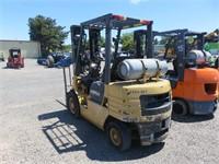 CAT GP25 Forklift