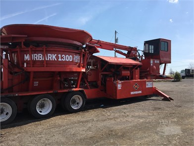 MORBARK Construction Equipment For Sale In Ohio - 10 Listings