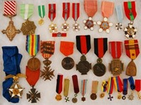 Military Museum Auction February 8th, 2014