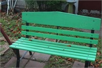 (3) Benches