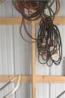 Wire, Drop Cord, Belts