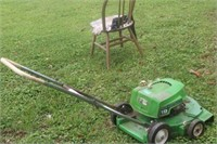 """Lawn Boy Solid State Power 19"""" Mower"""