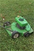 """Lawn Boy 19"""" Easy Mulch Mower"""