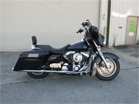 1999 Harley Davidson Ultra Classic Electra Glide