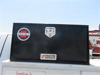(DMV) 2007 Ford F-550 XL Service Truck