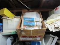 Paint Roller, Insulation Foam Tape