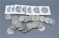 Coins & Currency Auction-February 5, 2014
