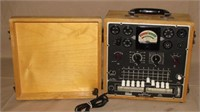 2014,02,07 Antique & Vintage Radio Auction