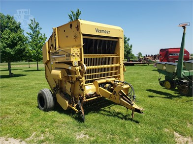 Round Balers For Sale In Mondovi, Wisconsin - 277 Listings