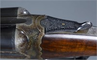 Westley Richards & Co. True Droplock 12 ga.Shotgun