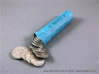 Safety Deposit Box Online Coin Auction # 9 - October 2014