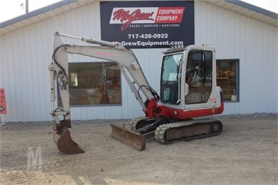 TAKEUCHI Other Auction Results - 24 Listings | MarketBook