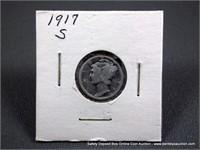 Safety Deposit Box Online Coin Auction # 10 - November 2014