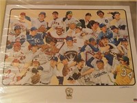 January Sports Cards & Collectibles Public Auction
