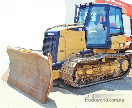 2013 Caterpillar other - Heavy Machinery for Sale