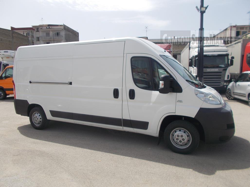 Fiat DUCATO Uzywany 2012 Campania