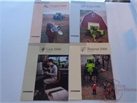 1/17/14 - Farm Toy & Literature Auction Day 1 - Updated 1/8