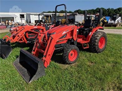 Used KIOTI Tractors In Missouri for sale in Ireland - 10