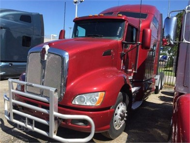 Used Trucks For Sale By Peterbilt Truck Centers - West