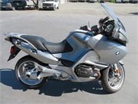 (DMV) 2005 BMW R1200RT Motorcycle