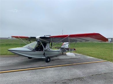 AERO ADVENTURE Aircraft For Sale - 1 Listings | Controller