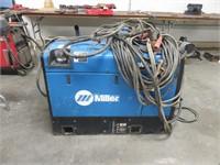 Miller Trailblazer 275 Welder/Generator