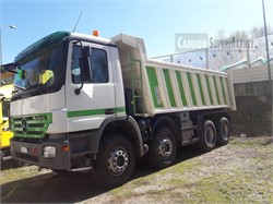 Mercedes-benz 4151  used