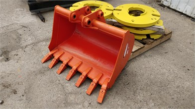 Kubota Construction Attachments For Sale - 466 Listings