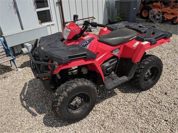 POLARIS SPORTSMAN 570 EFI ATVs For Sale - 14 Listings