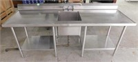 19069 - QUALITY CONSIGNMENTS, RESTAURANT EQUIPMENT