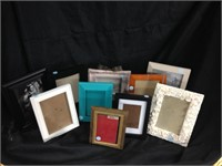Photo Frames - 4x4, 3x6, and more!