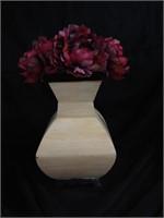 Home Decor - Flower w/ Vase