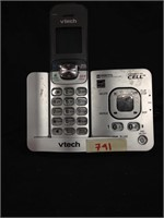 VTech Cordless Home Phone w/ Answering Machine