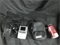 Casio LCD Color TV-970 mini& case