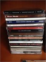 CD's - Oldies, But Goodies