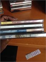 CD's - Old School Pop, Hip Hop, Classics