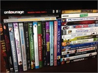 DVD's - Assorted Lot