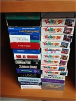 VHS - Assorted Lot