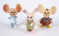 Advertising, Vintage and Collectible Toys - Yellow Gallery
