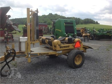 VERMEER SW3500 For Sale In USA - 1 Listings   TractorHouse