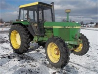 DECEMBER 14TH AUCTION - NEW DATE DUE TO CHRISTMAS***