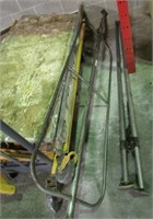 Butcher Block Office Supplies Tools Equipment